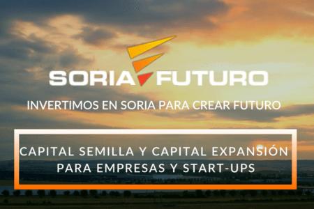 ¿Qué es Soria Futuro?